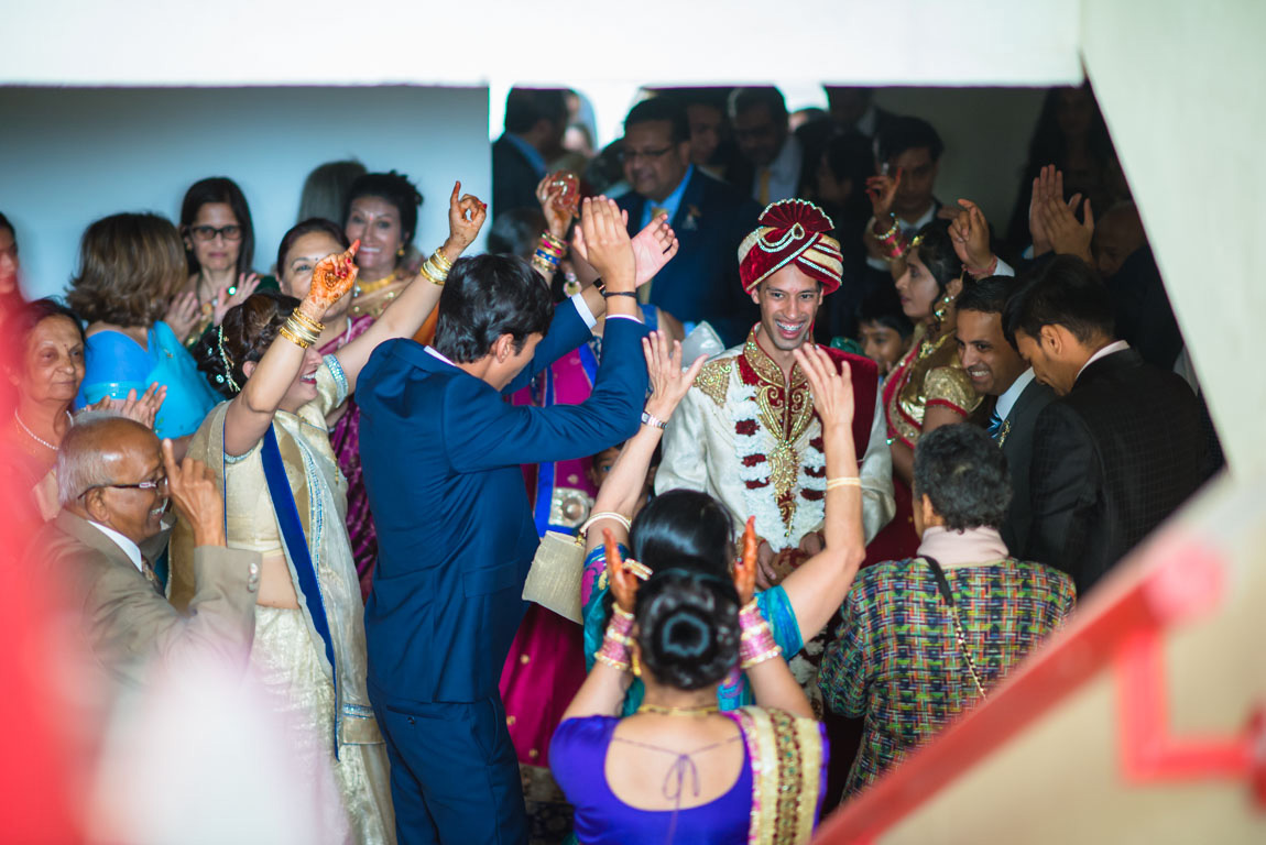 Hindu Wedding Photographers and Videographers in Lisbon, Portugal