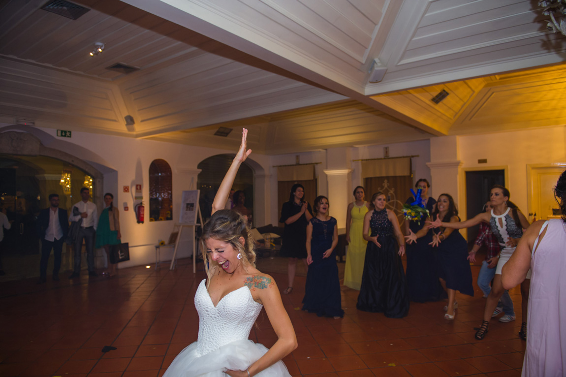 Fotografia e Video do Casamento da T&N, na Casa de Reguengos