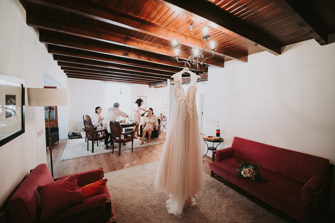 Wedding Photography and Videography at Quinta da Bichinha, Alenquer, Portugal