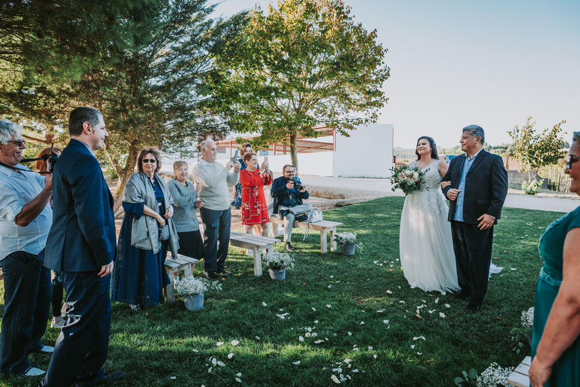 Top Fotografia e Video de Casamento na Quinta da Bichinha, Portugal