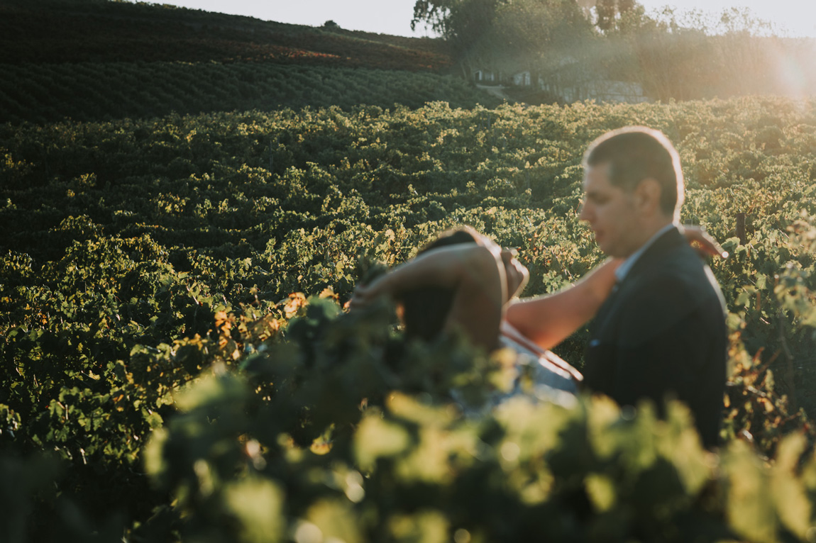 Portugal Destination Wedding Photographers and Videographers at Quinta da Bichinha