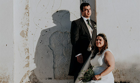 Wedding Photographers and Videographers in Alentejo | Wedding at O Celeiro Restaurant in Moura, Alentejo