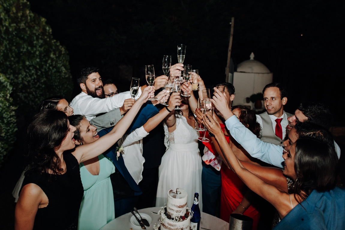 Top Fotografia e Video de Casamento na Quinta do Frade, Portugal