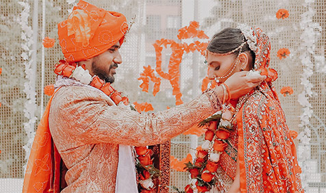 Top Indian Weddings Films in Portugal | Best Photographers and Videographers of Hindu and Indian Weddings in Portugal